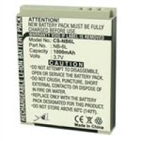 Akku für Canon Digital IXUS 95 IS, 85 IS, IXY 110 IS, PowerShot SD1200 IS, IXY DIGITAL 25 IS, D10, SD770 IS-21