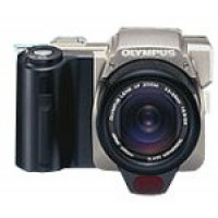 Olympus Camedia C-2500L Digitalkamera (2,5 Megapixel)-21