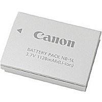 Canon NB-5L-21