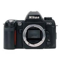 Nikon F80 schwarz-21