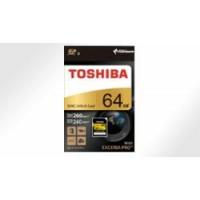 Toshiba THN-N101K0160E6 16GB Exceria Pro N101 SD Card-21