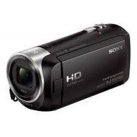 Sony HDR-CX405 Digital Camcorder schwarz-21