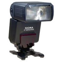 Sigma EF 500 DG Super Kompakt-Blitz Blitzgerät N-AF-21