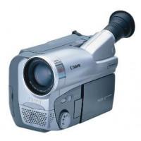 Canon UC-V 420 8 mm analog Camcorder-21