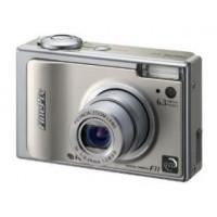 FujiFilm FinePix F11 Digitalkamera (6 Megapixel)-21