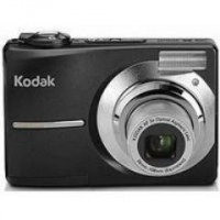 "Kodak C613 Digitalkamera (6 Megapixel, 3-fach opt. Zoom, 2,4"" Display) in schwarz-22"