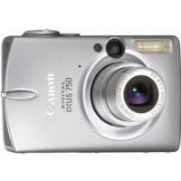 Canon Digital IXUS 750 Digitalkamera Silber-21