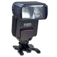 Sigma EF 500 DG Standard Kompakt-Blitz Blitzgerät N-AF-21