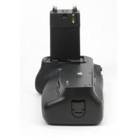 Meike Profi Batteriegriff für Canon EOS 6D ähnlich wie BG-E13 für 2x LP-E6 und 6x AA Batterien-22
