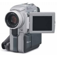Sony DCR-PC 120 E DVC digital Camcorder-21