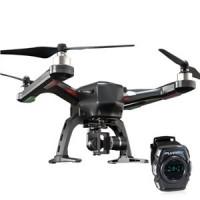 FLYPRO XEagle der Anführer Smart Uhr UAV mit GPS Auto Folgen RC Quadcopter Lite Version-22