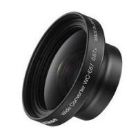 Nikon Weitwinkelvorsatz WC-E67 für Coolpix P5000-21