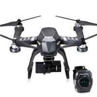 FLYPRO XEagle der Anführer Smart Uhr UAV mit GPS Auto Folgen RC Quadcopter Sport Version-22