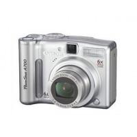 Canon PowerShot A700 Digitalkamera (6 Megapixel, 6fach Zoom)-22