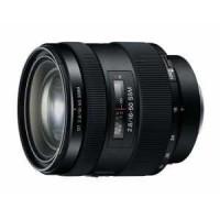 Sony 16-50mm f/2.8 DT Standardzoomobjektiv (Weißer Kasten) Internationale Version (Keine Garantie)-21