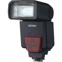Sigma EF-500 DG Standard Blitz für Minolta / Sony-21