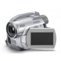 Panasonic VDR-D250 DVD-Camcorder silber-22