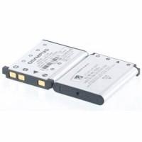 Olympus Akku für Olympus MJU 850SW Li-Ion 3,7 Volt 740 mAh-21