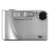 HP PhotoSmart R725 Digitalkamera 6.2 (2864 x 2160) 32 MB-21