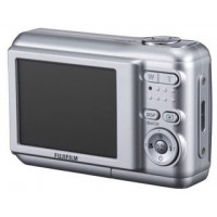 Fujifilm FinePix A850 Digitalkamera - Silber (8.1mp, 3 x optischer Zoom) 6,3 cm LCD-22