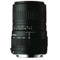 Sigma 100 300 / 4,5 6,7 Brennweite ab 75 mm Vario Objektiv-21