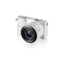 Samsung NX1100 Systemkamera (20,3 Megapixel, 7,6 cm (3 Zoll) LCD-Display, Aufsteckblitz, HDMI, WiFi, USB 2.0) inkl. 20-50 mm i-Function Objektiv weiß-21