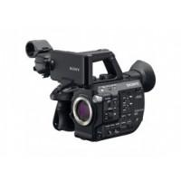 Sony PXW-FS5 XDCAM Super 35 Camera System 4K XAVC LONG 4:2:0 8 bit , Full HD 4:2:2 10 bit 240p ONLY BODY ...-21