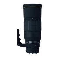 Sigma 120-300mm 2,8 EX APO DG HSM Objektiv für Nikon-21