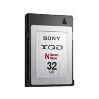 Sony XQD N-Serie (32 GB)-21