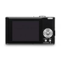 Panasonic DMC-FX30 EG-K Digitalkamera (7 Megapixel, 3,6-fach opt.Zoom, 6,4 cm (2,5 Zoll) Display, Bildstabilisator, 28mm Weitwinkel) mattschwarz-22