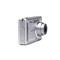"Casio EXILIM EX-Z9 SR Digitalkamera (8 Megapixel, 3-fach opt. Zoom, 2,6"" Display) silber-22"
