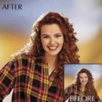 Tiffen P-Serie Filter Soft / FX 1-22