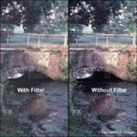 Tiffen Filter 52MM PRO-MIST 1/2 FILTER-22
