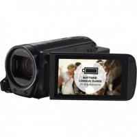 Canon LEGRIA HF-R706 schwarz Essent.-22