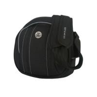 Crumpler Foto und Laptoptasche Company Gigolo 9000, black, 13 inch, CG9000-13-004-22
