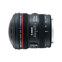 Canon EF 8 15 mm f, 4L USM Fisheye Ultra Wide Zoom Objektiv für Canon EOS Spiegelreflexkamera-21