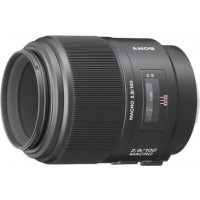 Sony 100mm f/2.8 Macro Lens for Sony Alpha Digital SLR Camera SAL100M28-21