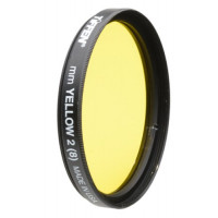 Tiffen Filter 77MM 8 YELLOW 2 FILTER-21