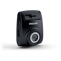 Philips Dashcam Autokamera ADR610 Blickwinkel horizontal=100 ° 12 V, 24 V Auffahrwarner, Display,-21