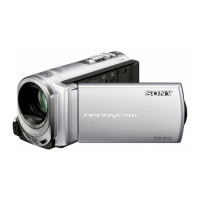 Sony DCR-SX33ES Camcorder (Flash, 60 fach optischer Zoom, 6,9 cm (2,7 Zoll), Touchscreen)-22