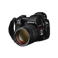 Olympus E-10 Digitalkamera (4,0 Megapixel)-22