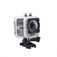 UK White SJCAM 1080P M10 Mini Action Sports Camera lite Version Camcorder DVR-22