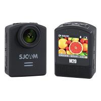 SJCAM Original-SJCAM M20 Mini 2160P 24FPS NTK96660 Action Sport Kamera wasserdicht DV Schwarz-22