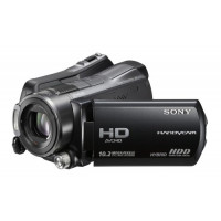 Sony HDR-SR12E (HDD)-22