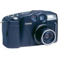 Casio QV-3500EX Digitalkamera (3,3 Megapixel)-22