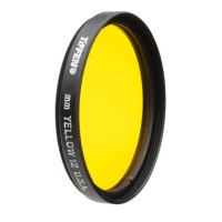 Tiffen Filter 62MM YELLOW 12 FILTER-21