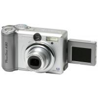 Canon Powershot A80 Digitalkamera (4 Megapixel)-21