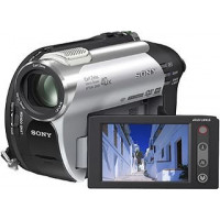 Sony DCR-DVD109 DVD-Camcorder-21