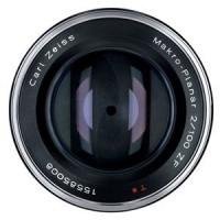 Carl Zeiss 100 mm / F 2,0 MAKRO-PLANAR T* ZE Objektiv ( Canon EF / EF-S-Anschluss )-21