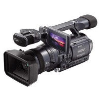 Sony HDR-FX 1-21